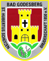 St. Hubertus Schützenbruderschaft Bad Godesberg 1850 e.V. Logo